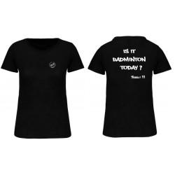 T-Shirt Bio Fem S16